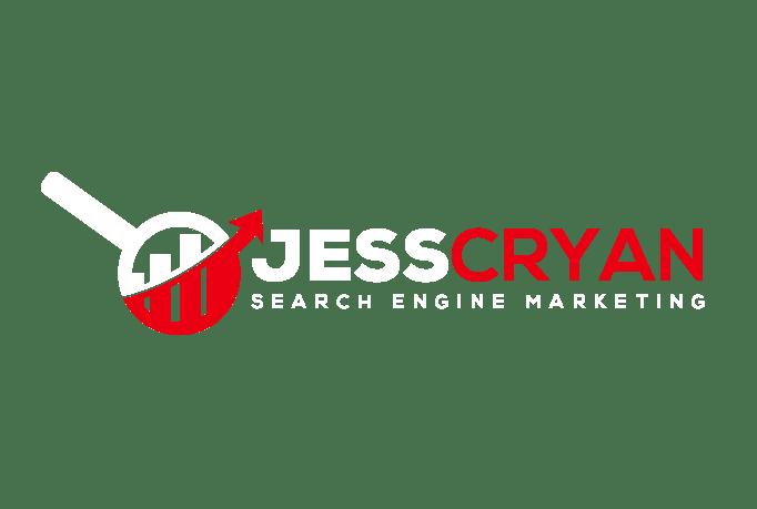 jesscryan Retina Logo